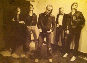 RZ & The Snipers 1980