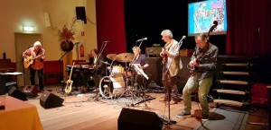 oosterbeek concertzaal nov. 2018